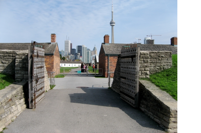 Fort York Heritage Conservation District Report